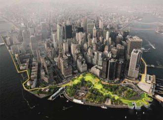 Ciudades costeras deben enfrentar con obras cambio climático