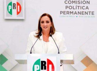 No estamos en Crisis, sólo reduciremos nuestra estructura: Ruiz Massieu