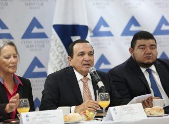 Empresarios entregarán a AMLO su propuesta de una zona libre en el norte