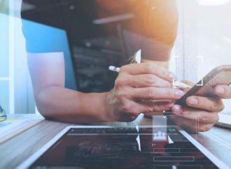 Digitalización, permite elevar la productividad en los negocios