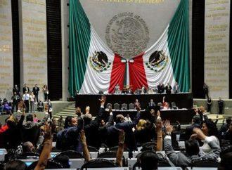 Reduce Jucopo de 56 a 45 número de comisiones ordinarias; Morena se lleva la mayoría