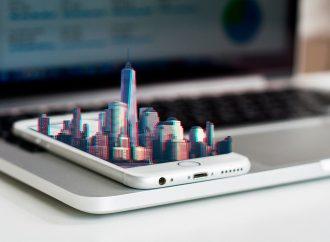 Realidad aumentada, tecnología en crecimiento enfocada a lo cotidiano