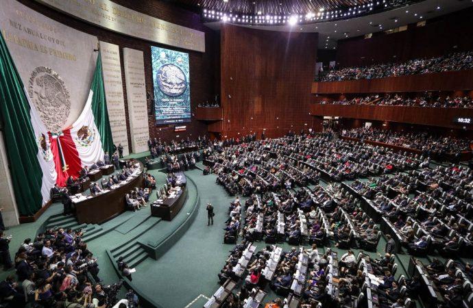 Morena tendrá mayoría absoluta en Cámara de Diputados