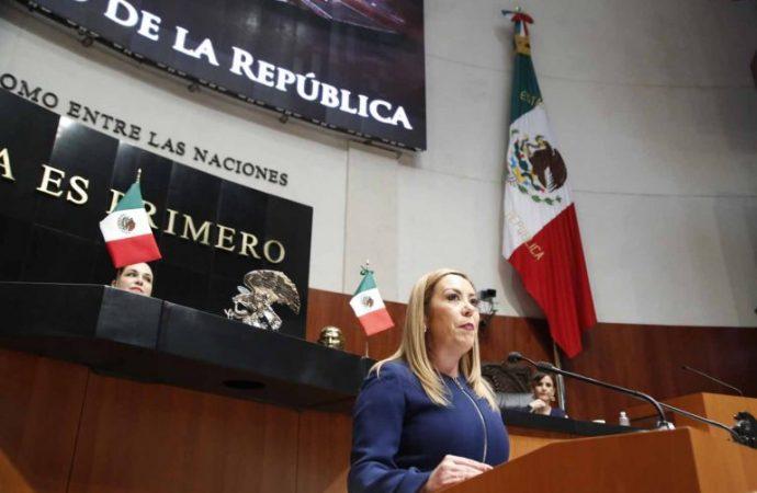 Jornadas laborales deben conciliar trabajo y familia: Alejandra Reynoso