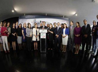 Impulsa PAN iniciativa para eliminar ISR a trabajadores que ganen menos de 10 mil 298 pesos