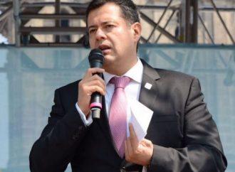 Si la UNAM lo pidiera, haríamos una Policía Universitaria: Amieva