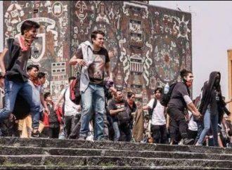 UNAM expulsa a otros tres estudiantes del CCH Naucalpan