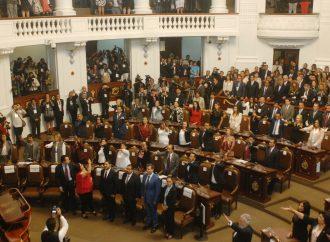 Comenzó, la nueva era politica de la CDMX