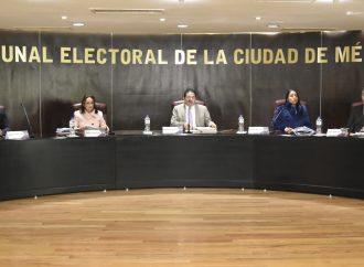 Listo Instituto Electoral local para elección extraordinaria en Coyoacán