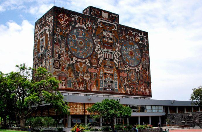 Siguen en paro facultades de Filosofía y de Ciencias Políticas de UNAM