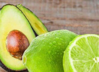 Aguacate, cebolla y limón, precios con más variación