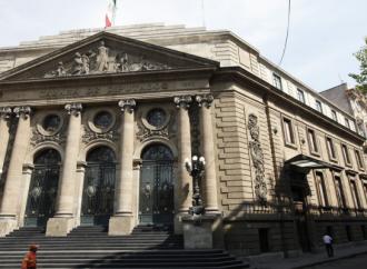 Presentan balance positivo de última Asamblea Legislativa capitalina