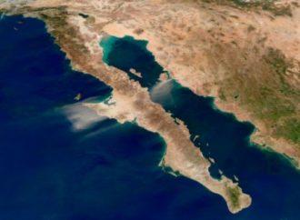 Lo que faltaba. Rematan Baja California a los gringos