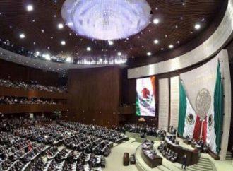 Acuerdan bancadas ahorro en gasto de Cámara de Diputados de 409 millones de pesos entre septiembre y diciembre: Delgado