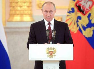 Putin podría reunirse con López Obrador en cumbre del G-20: Kremlin
