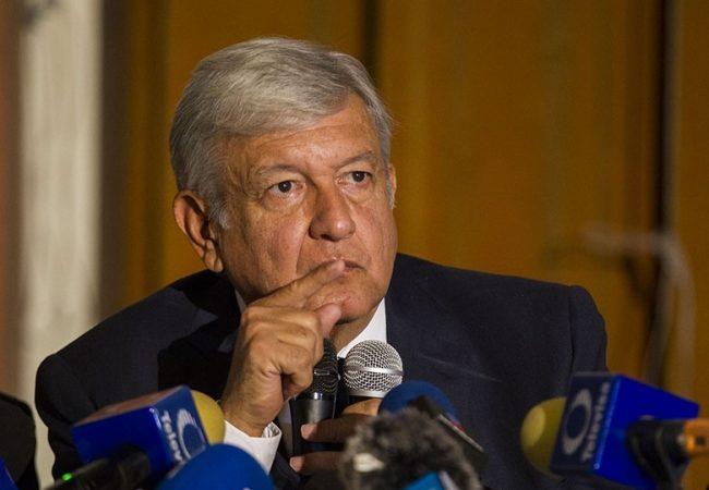 López Obrador llama a la unidad y resalta apoyo de empresarios