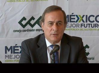 Empresarios avalan continuar con nuevo aeropuerto en Texcoco