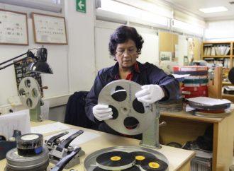 Posee Filmoteca UNAM uno de los mayores acervos cinematográficos de AL