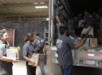 Confirman que no han llegado paquetes electorales para recuento de Puebla