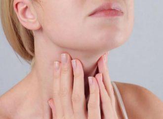 Septiembre, mes para concientizar sobre el cáncer de tiroides