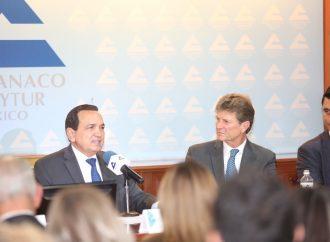 Establecerá Concanaco comisión de desarrollo de talento humano en turismo