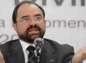 Álvarez Icaza ofrece su experiencia para atender a víctimas de violencia desde el senado
