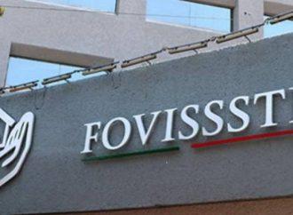 Destinó FOVISSSTE 545 mdp para cubrir daños en viviendas afectadas por efectos de los sismos de septiembre de 2017