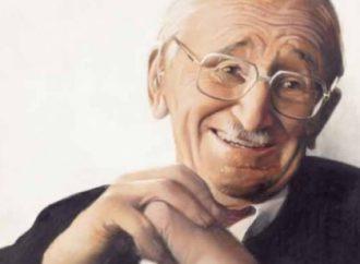 Friedrich von Hayek, defenestrado