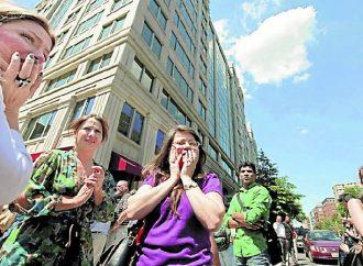 El miedo a los sismos, a la violencia y a las noticias falsas, amenazan la salud física y psicológica