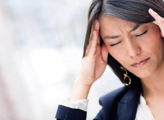 IMSS señala que la tercera parte de la población sufre migraña
