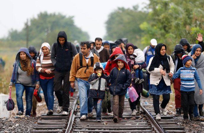 Indispensable construir nueva visión migratoria que fomente inclusión, respeto, igualdad y no criminalización