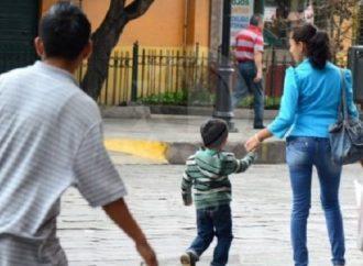 Propone PRD implementar campañas de prevención para evitar sustracción de niñas y niños