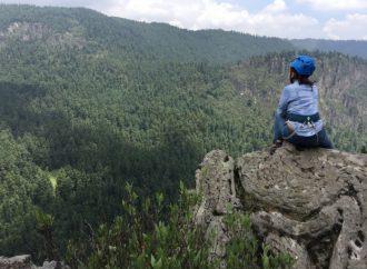Invitan a vivir turismo de aventura en CDMX