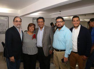 Nueva Alianza atenderá en la CDMX la crisis de representación de las causas ciudadanas