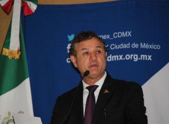 COPARMEX convoca al I Congreso de la CDMX a trabajar con transparencia, eficiencia y en beneficio de la Capital