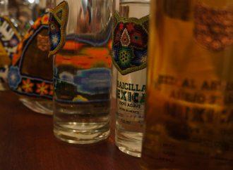 El tequila y mezcal se posicionan como bebidas premium entre británicos
