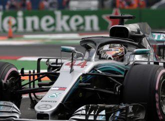 """""""Checo"""" Pérez es 12 en tercera práctica dominada por Max Verstappen"""
