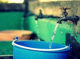 Aumentará 15% caudal del agua antes y después del corte en la capital