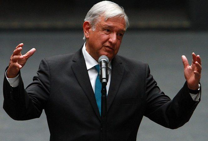 López Obrador anuncia inversión de 46 mil mdp para el Estado de México