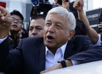 Confía López Obrador en buenos resultados de reunión Ebrard-Pompeo