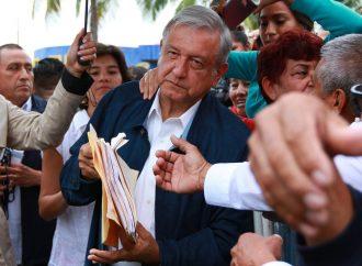 Prevé López Obrador cuatro mil mdp para refinería de Madero, Tamaulipas