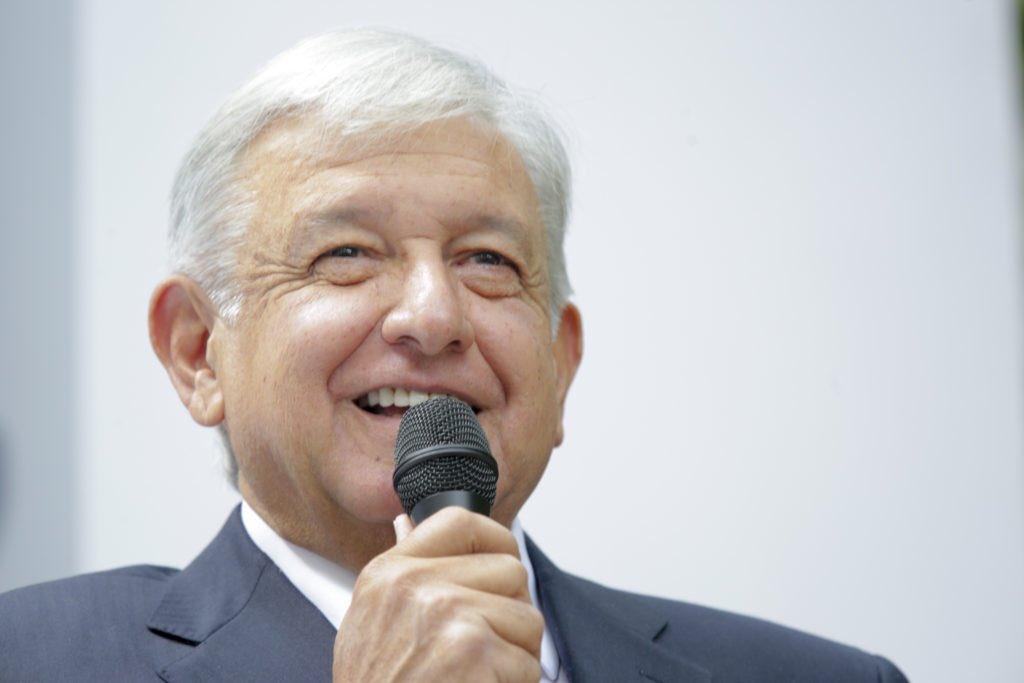 AMLO acelera encuentros y acuerdos con gobernadores