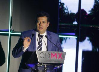Se prepara Amieva para cobijar a los migrantes en la CDMX