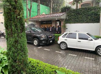 Atacan casa de Excardenal Norberto Rivera; Muere un custodio