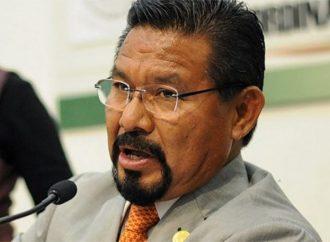 Fuero no será igual a impunidad en caso de diputado Charrez, dice Morena