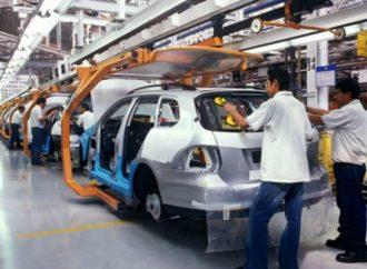 Economía mexicana crece 2.7 por ciento en tercer trimestre de 2018