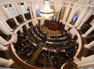 Pide Congreso a Amieva emitir protocolo ante megacorte de agua