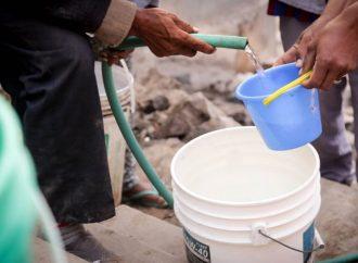 Recomendaciones de la UNAM ante los cortes de agua que inician hoy
