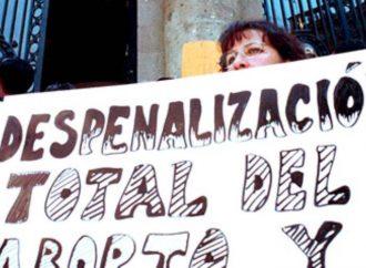 PAN se pronuncia contra propuesta para despenalizar el aborto en el país