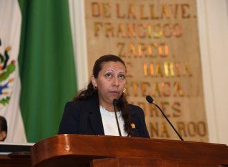 Fosas a perpetuidad, un problema real en la CDMX: Dip. Evelyn Parra